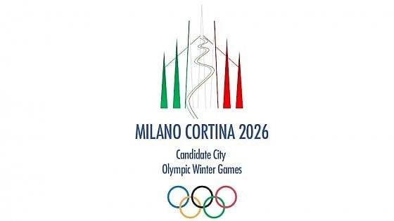 Le Olimpiadi 2026 saranno in Italia
