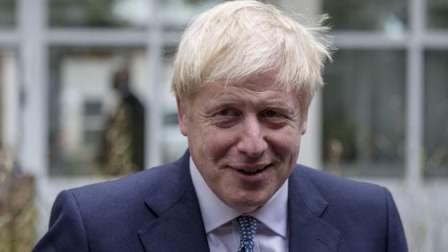Boris Johnson eletto leader Tory: è il successore di Theresa May
