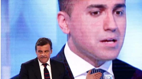 """Calenda attacca il ministro dello Sviluppo """"Su Whirlpool Di Maio sapeva ed ha taciuto"""""""