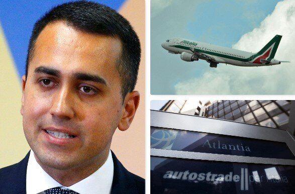 I Benetton non puzzano più. Atlantia entra in Alitalia