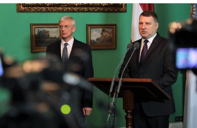 Lettonia, nasce il nuovo esecutivo di coalizione, dopo la crisi di governo più lunga dalla proclamazione dell'indipendenza