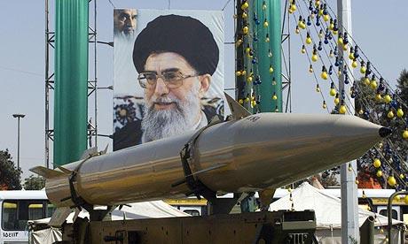 Nucleare, l'Iran inizia ad aumentare l'arricchimento dell'uranio