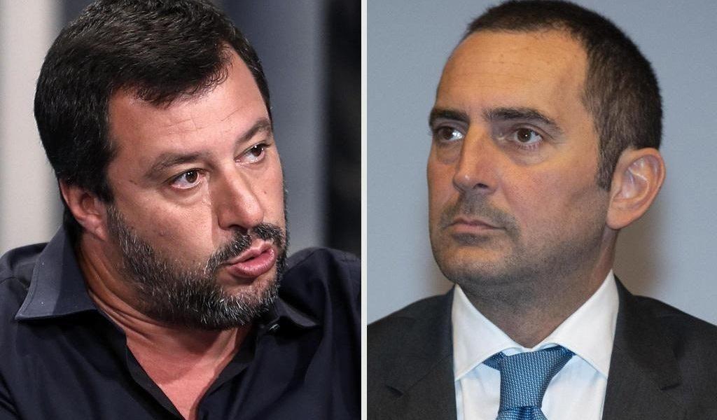 Scontro Spadafora/Salvini. Di Maio dice no alle dimissioni del sottosegretario