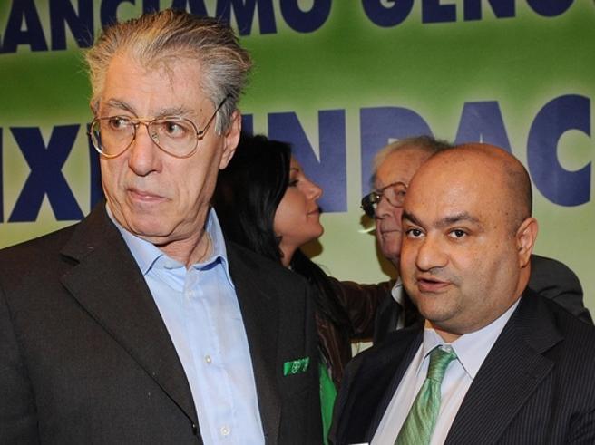I 49 milioni della Lega, la Cassazione: «Prescrizione per Bossi e Belsito»