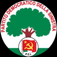 Partito Democratico della Sinistra