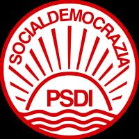 Partito Socialista Democratico Italiano
