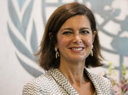 Laura Boldrini passa al Pd