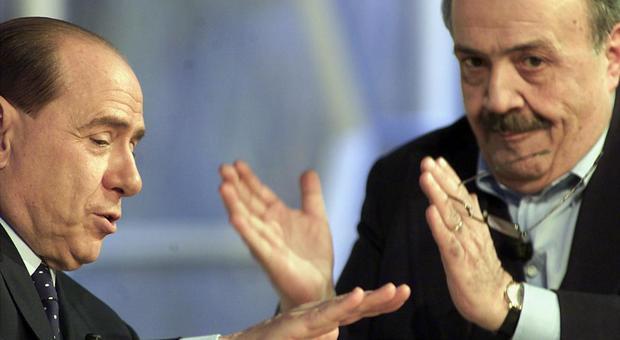 Mafia, Berlusconi indagato anche per l'attentato a Maurizio Costanzo