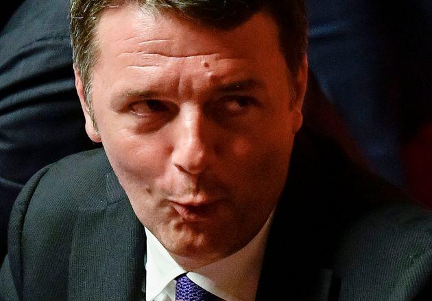 Nasce Italia Viva, i renziani si scindono dal Pd