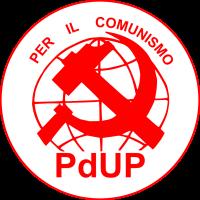 Partito di Unità Proletaria per il Comunismo