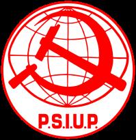 Partito Socialista Italiano di Unità Proletaria