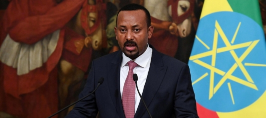 Il Nobel per la pace va all'etiope Abiy Ahmed, non a Greta Thunberg