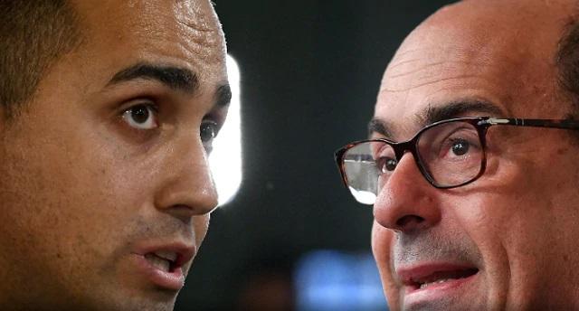 Il Pd chiede lo Ius soli e propone nuova agenda di governo, scontro con M5s