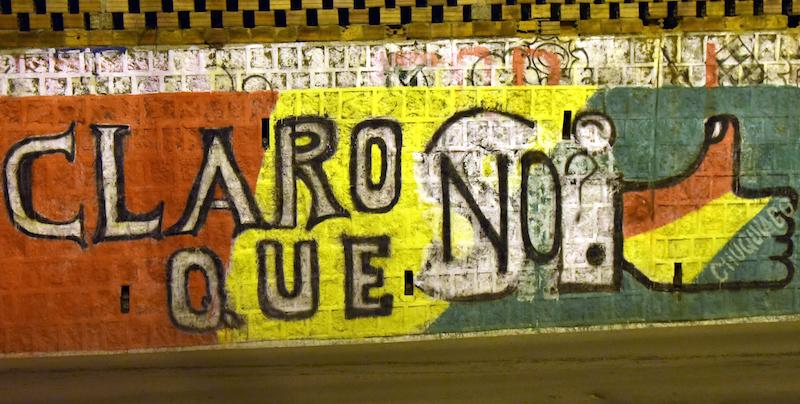 Bolivia, referendum per il quarto mandato di Morales. Vincono i no.