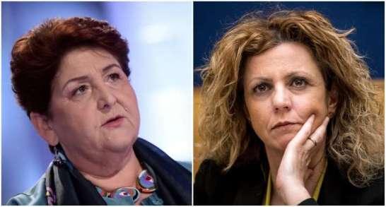 Lezzi accusa Bellanova di stornare fondi da lotta alla xylella. Ma il Mipaaf smentisce