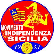 Movimento per l'Indipendenza della Sicilia