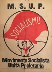 Movimento Socialista di Unità Proletaria