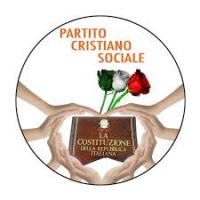 Partito Cristiano Sociale