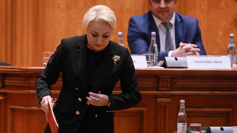 Romania, sfiduciato il governo del premier socialdemocratico Dancila
