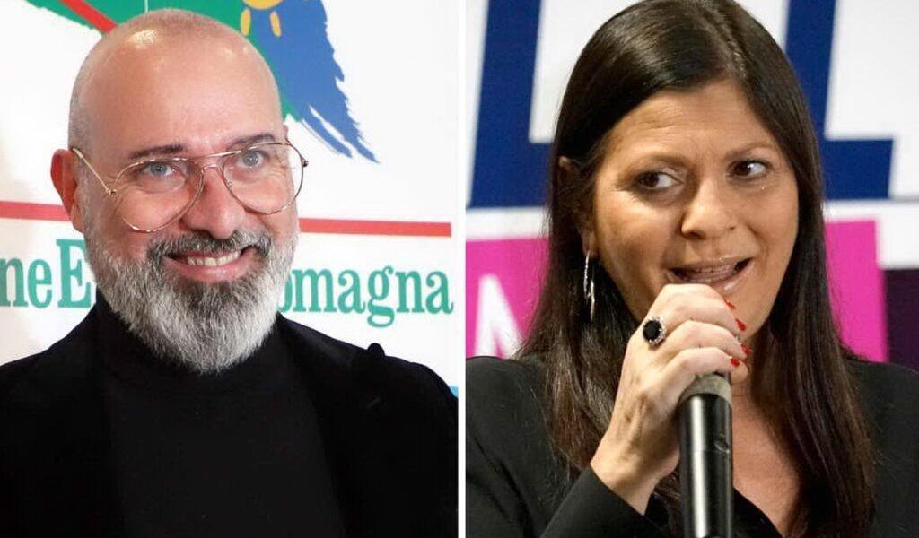 Amministrative Emilia R. e Calabria: vincono Bonaccini e Santelli