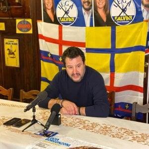 Caso Gregoretti, il Senato approva il processo a Salvini