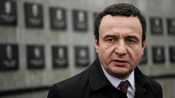 Kosovo, Albin Kurti nuovo premier
