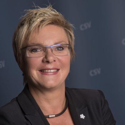 Lussemburgo, Martine Hansen diventa leader Csv