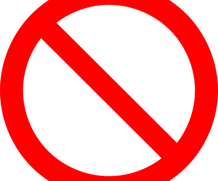 senza simbolo