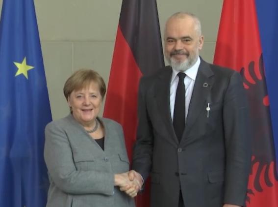 Ue, allargamento a Albania e Macedonia del Nord divide Francia e Germania