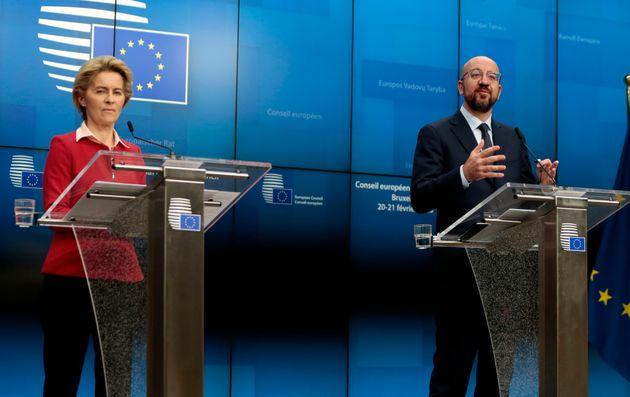 Fallisce il vertice europeo sul bilancio, Europa spaccata.