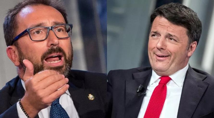 Giustizia, no al decreto. E Renzi vota la fiducia sul lodo in Parlamento