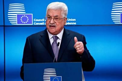 La Palestina rompe con Israele e gli Usa