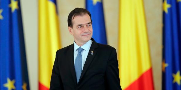 Romania, sfiduciato il governo di centrodestra di Ludovic Orban