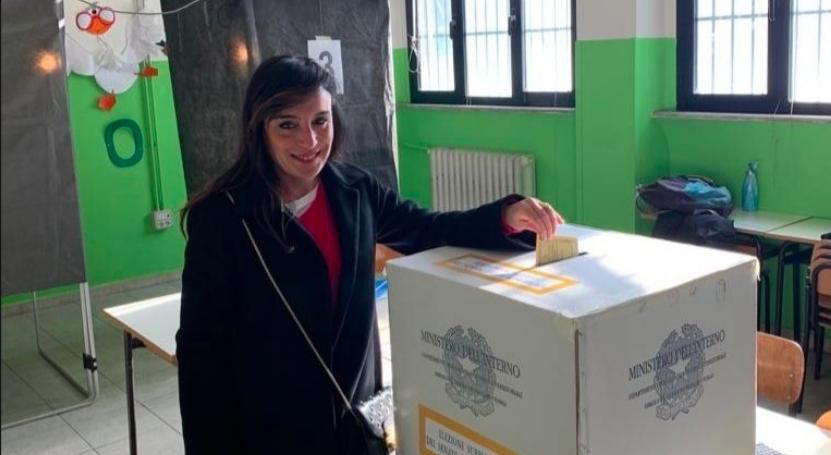 Supplettive Umbria, si conferma la Lega