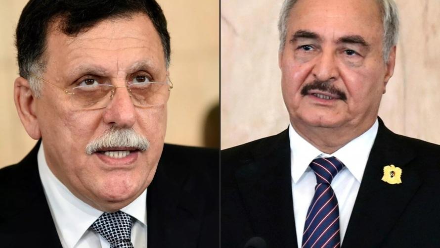 Libia, la conferenza di Berlino