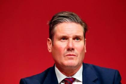 Addio al rosso Corbyn, l'incognita del Labour è il radicale del buon senso Keir Starmer