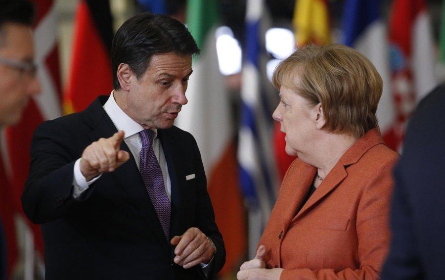 Cosa è stato deciso al Consiglio Europeo