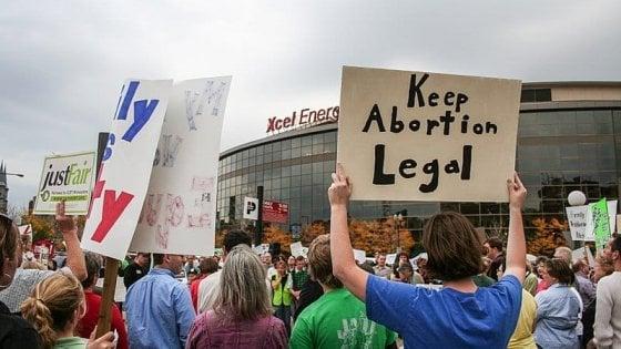 Nuova Zelanda, aborto non è più reato