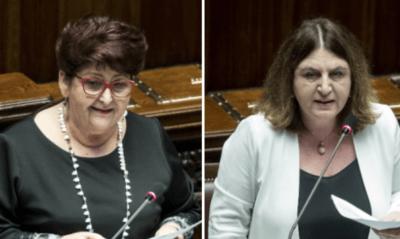 """Bellanova a Catalfo: """"Urgente regolarizzare braccianti, collaboriamo"""""""