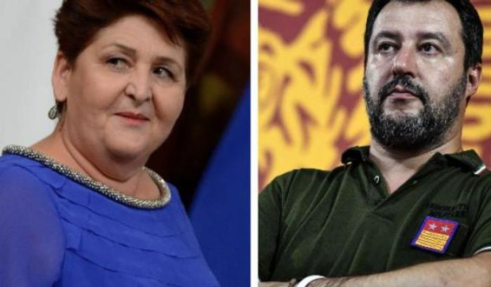 "Bellanova attacca Salvini: ""I riformisti risolvono i problemi, i populisti li cavalcano"""