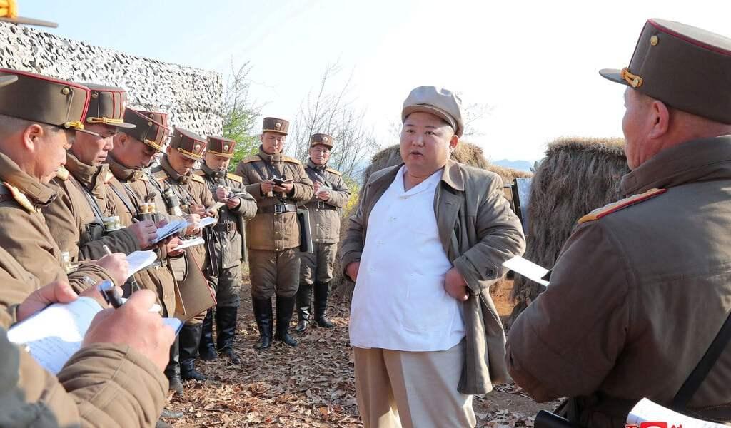 Corea del Nord, dov'è finito Kim Jong-un?