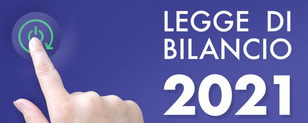 Presentata legge di bilancio 2021