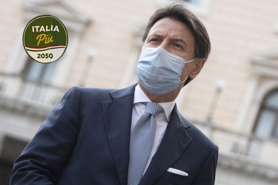 Nasce Italia Più 2050. Il partito di Conte che sostituirà il M5s; ma che lascerà fuori i casaleggiani.