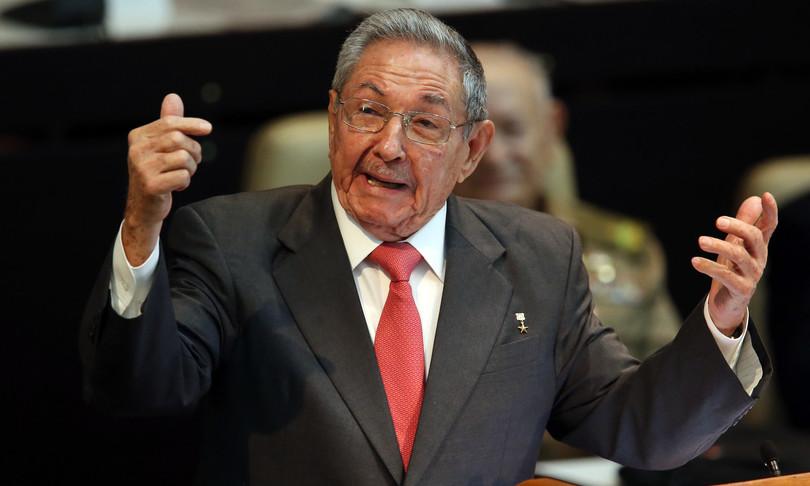 A Cuba si dimette Raul Castro è la fine di un'era