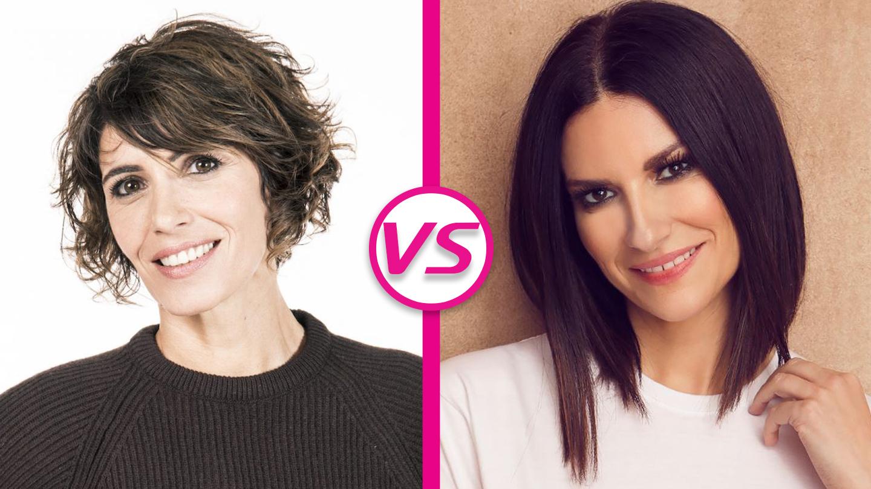 Laura Pausini e Giorgia hanno litigato: guerra aperta tra le cantanti