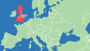 Stati Ue sospendono voli per e dal Regno Unito