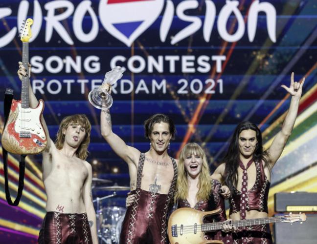 Eurofestival 2021: il mio editoriale