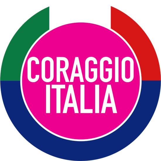 Cambiamo! confluisce definitivamente in Coraggio Italia