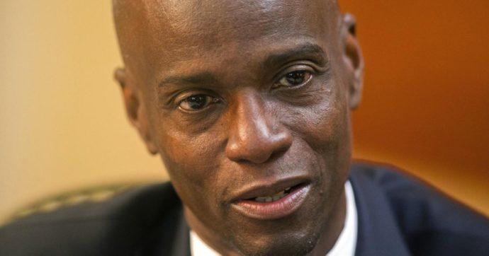 Haiti, ucciso il presidente Jovenel Moïse