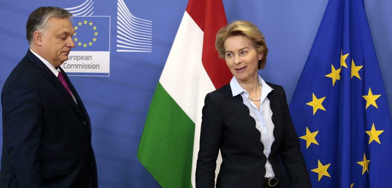 La legge anti-Lgbt di Orban potrebbe costare 7 miliardi all'Ungheria